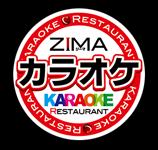 「カラオケレストラン ZIMA」